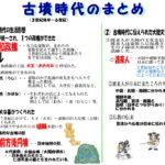 古墳文化・ヤマト政権:大王の時代(4世紀~7世紀) 日本史4―「中学受験+塾なし」の勉強法