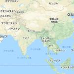 世界の国々①:アジア地域はこの5国!(東アジア・東南アジア・西アジア・中東)―「中学受験+塾なし」の勉強法!