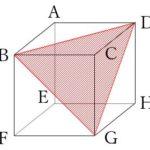 立体図形の切断は3つのテクニックで解ける!―「中学受験+塾なし」の勉強法!