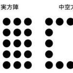 方陣算のテクニックはこの4つ!―「中学受験+塾なし」の勉強法!